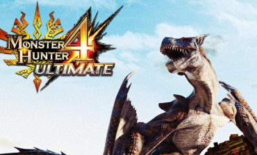 "Al Quasar il primo torneo nazionale di ""Monster Hunter 4 Ultimate"""
