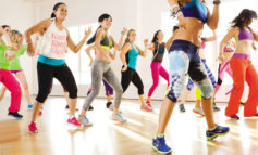 'Enjoy woman': Zumba Fitness gratuito l'8 marzo al Gherlinda