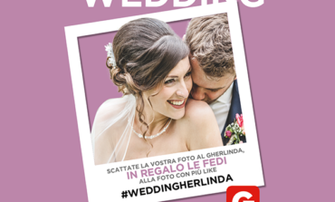 Arriva Wedding Gherlinda