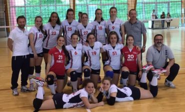 Under 16: la San Mariano Volley conquista il podio a Verona