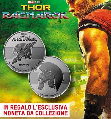 anteprima film gherlinda hulk marvel the space cinema thor thor ragnarok ellera-chiugiana eventiecultura