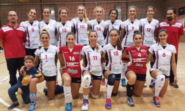 Volley femminile, San Mariano espugna Chiusi: è finale play-off