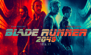 """Blade Runner 2049"" in lingua originale nel cinema The Space di Corciano"