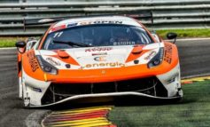 International GT Open: il team RS Racing CDP sul podio a Spa Francorchamps