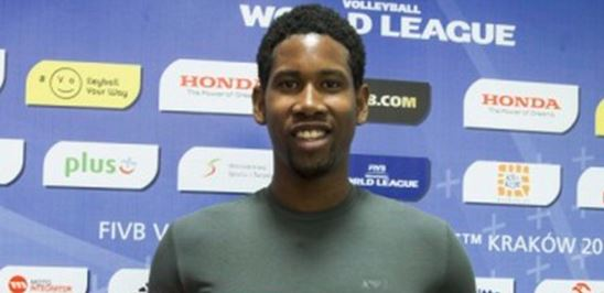 Pallavolo: la Sir Safety presenta Leon al Quasar Village