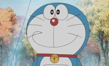 Al The Space il nuovo film del gatto spaziale Doraemon