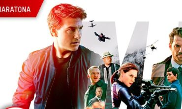 "Cinema: popcorn illimitati per la maratona di ""Mission: Impossible!"""
