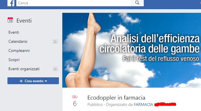 Ecodoppler low cost in farmacia, arrivano i Nas: truffa e abuso di professione