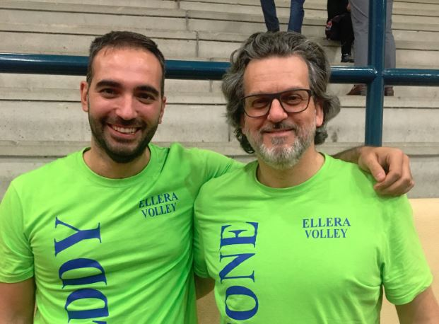 ellera volley - Fontenuovo