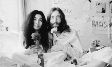Imagine: il ritorno di John Lennon e Yoko Ono nei cinema The Space