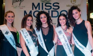 Miss Mondo Umbria, al Gherlinda la selezione del Black Friday