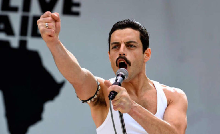 Bohemian Rhapsody: la versione karaoke arriva nei The Space Cinema