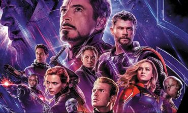 Cinemaratona al The Space Cinema per l'uscita di Avengers: Endgame