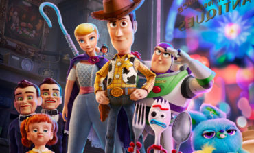 Al The space Cinema arriva Toy Story 4 e regala un weekend a Disneyland Paris