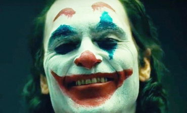 Joker arriva nelle sale The Space cinema di Corciano