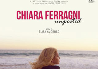 Il docu-film Chiara Ferragni – Unposted arriva in tutte le sale The Space Cinema: ecco come incontrarla