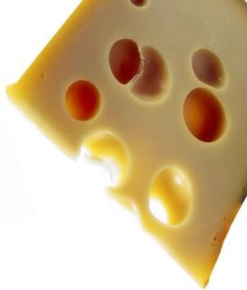 Torta salata al formaggio e prosciutto