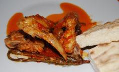 Friccò  (ricetta di pollo)