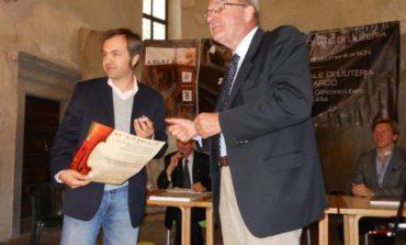 Il liutaio Filippo Protani vince il premio per il miglior suono al Concorso Internazionale