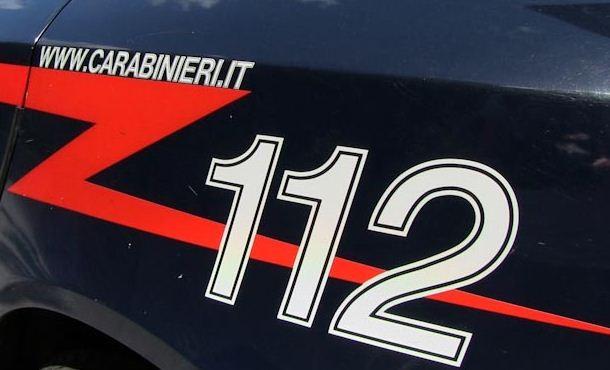arresto carabinieri furti corciano-centro cronaca