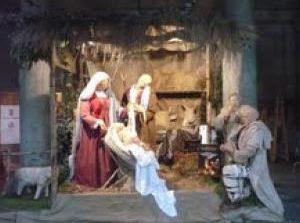Natale 2013 a Corciano: mostre, strenne ed eventi per grandi e piccini