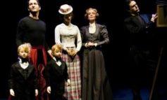 Al Teatro della Filarmonica va in scena il Fantasma di Canterville