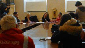 La Croce Rossa di Corciano sigla un accordo per il pronto intervento nelle scuole materne 4