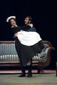 """Domenica """"La Cantatrice Calva"""" al Teatro Cucinelli  1"""