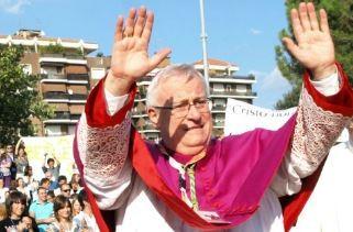cardinale Cristian Betti diocesi don mario tacconi don sandro passerini gualtiero bassetti perugia corciano-centro glocal solomeo