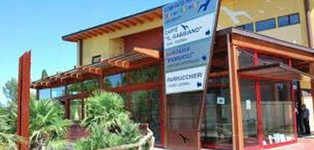 ascanio della corgna carlo cagini Giampietro Ricci lions club ospedale patologie infantili residence chianelli solidarietà glocal