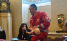 La Croce Rossa di Corciano sigla un accordo per il pronto intervento nelle scuole materne
