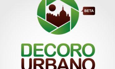 A Corciano un Social Network sul Decoro Urbano