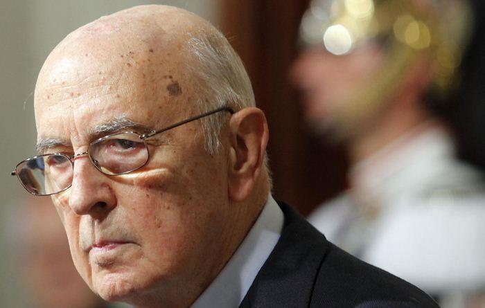 Insulti al Capo dello Stato, il capogruppo del PD esprime vicinanza a Napolitano
