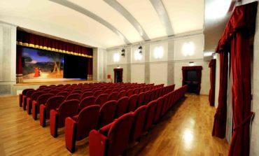 A teatro con la solidarietà: alla Filarmonica di Corciano si raccolgono fondi per i terremotati e contro le violenze