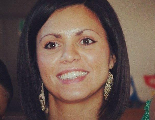ASD Pattinaggio San Mariano: Chiara Merli, da atleta ad allenatrice