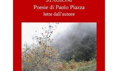 """""""Stagioni"""" poesie di Paolo Piazza alla Biblioteca Rodari"""