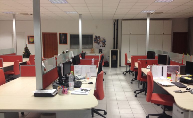 coworker hub servizi corciano-centro