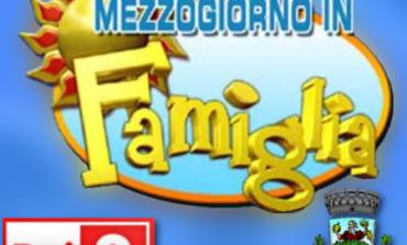 22 e 23 febbraio Corciano in gara a Mezzogiorno in Famigia su Rai Due