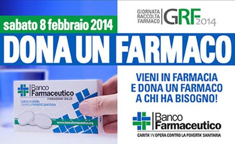 8 febbraio anche a Corciano Giornata di Raccolta del Farmaco
