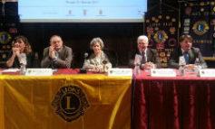 Lions Corciano, grande successo per il convegno sulle nuove povertà
