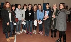Gara di matematica, l'Istituto Bonfigli sul podio con la squadra Gauss
