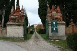 """Villa del Cardinale, Antonio Marinelli (BCC Mantignana) scrive a Cristian Betti: """"Stop al degrado"""""""