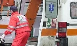Incidente su rotatoria tra Olmo ed Ellera, bambino in ospedale e lunghe code