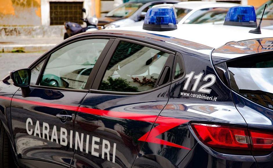 bancomat carabinieri furto cronaca