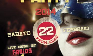 Mantignana Carnival Party 2014