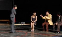 """Il 15 febbraio """"La Palestra"""" al Teatro della Filarmonica"""