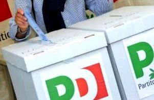 Primarie Segreteria PD, come si vota nelle sei sezioni di Corciano