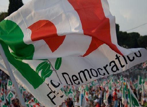 congresso partito democratico pd politica