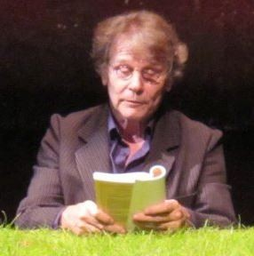 """Daniel Pennac al Teatro Cucinelli interpreta """"Journal d'un corps"""""""