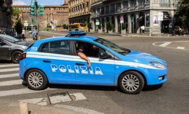 Furto in un centro commerciale di Corciano, arrestato 34enne colombiano